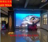 高品質の屋内使用料P6 LEDスクリーン表示