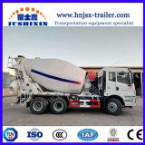 使用されたHeavy Concrete Duty Truck 8-10cbm Fotonか中国Brand Used Mixer Truck