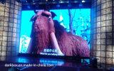 P6 de la publicité extérieure Afficheur à LED pour salle de cinéma