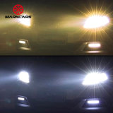 Markcars LED車ライト自動ヘッドランプ