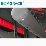 HVACシステムIfrファブリック送風管