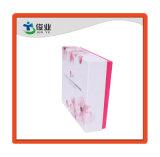 Logotipo personalizado color rosa de cosmética cosmética envasado Mayorista de verificación