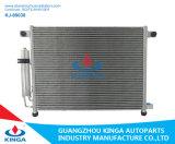 Condensador automática Chevrolet Aveo 2005 para 96469289/96539634/96834083