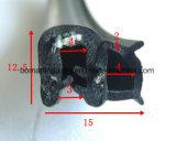 EPDM резиновые уплотнители дверей штампованного уплотнения окон уплотнительное кольцо уплотнения кабеля питания
