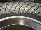 3.25-16 3.50-16 120/80-16 الصين درّاجة ناريّة إطار العجلة [موولد]
