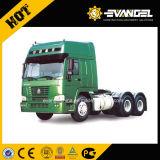 420HP 판매를 위한 좋은 가격 HOWO 6X4 트랙터 트럭