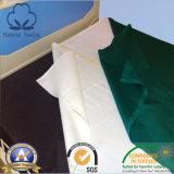 Os cuidados de saúde Lençol/Cama de Hospital Shhet/Enfermeira Tecido de vestuário