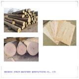 機械4フィートのベニヤの皮のSpindlelessの木工業