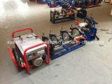 Гидровлический пластичный сварочный аппарат пробки Sud50-250