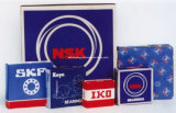 Ikc SKF, NSK, NTN, шаровой подшипник 6001 Koyo NMB Ezo NACHI Auto 6002 6003 6004 6201 6202 6203 6204 6301 6302 6303 6304 Zz 2RS C3