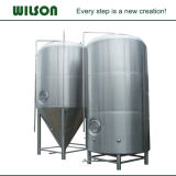 Industrieller Pub-Mikrobier-Brauerei-Gerät