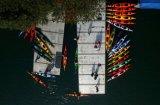 Différents types de Kayaks pour la promotion des ventes
