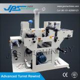 Position Papierautomatische sterben Scherblock-Maschine mit aufschlitzender Funktion