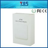 새로운 20.3V/3A 14.5V/2A 9V/3A 5.2V/2.4A 87W 유형 C USB 휴대용 퍼스널 컴퓨터 충전기