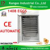 Le CE certifié neuf conçoivent l'incubateur d'oeufs de volaille de Digitals (Kp-13)