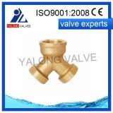 Ajustage de précision de pipe Yl1007