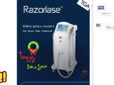 Razorlase Сапфир контакт лазерного диода 808нм лазерный станок для удаления волос