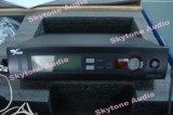Slx24/Beta58は手持ち型の無線マイクロフォンシステムを選抜する