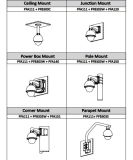 Dahua 4MP 30X PTZ Hdcviの機密保護のデジタル監視カメラ(SD60430I-HC)