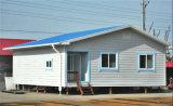 Chambre résidentielle légère préfabriquée d'élément de structure métallique (KXD-42)