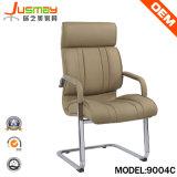 Chaise de bureau en cuir de haute qualité