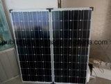 Qualité un panneau solaire 250W tout neuf meilleur marché de pente