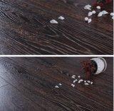 12mm Black Oak Eir Sparking V-Bevelled American Style Water Proof Laminate Flooring