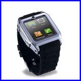 Mobile intelligent Watch Phone avec la FCC, CE, RoHS Certification (GC530)