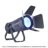 200W Rgbaw 5 in 1 PARITÀ dell'indicatore luminoso LED di PARITÀ della PANNOCCHIA può