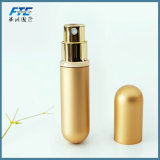 Frasco de vidro do pulverizador de perfume do atomizador colorido do frasco de perfume 5ml