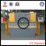 WC67Y-200X2500 수압기 브레이크, 강철 플레이트 구부리는 기계
