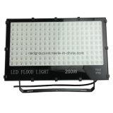 Lámpara de inundación del poder más elevado LED de Philips 10W 20W 30W 50W 100W 150W 200W del alto brillo para la calle, el parque y el uso industrial del surtidor de China