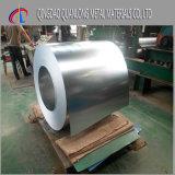 JIS G3302 Sgc570 galvanizado revestido de zinco Gi bobina de aço