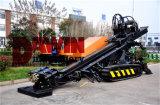 machine horizontale de forage dirigé de 350ton HDD en vente