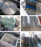 Machine en aluminium de fraisage combiné du fraisage combiné Machine/PVC/machine de guichet