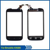 Экран касания для индикации Bmobile Ax680 LCD