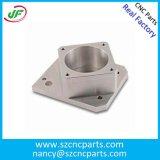 Präzisions-CNC Aluminiumteile Kundenspezifische CNC-Drehteile CNC-Teile