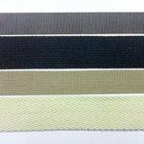 Tecido de Algodão/ Poliéster/ Polipropileno/ PP/ Tecido de Nylon de Trançado Trançado de Alta Qualidade da China