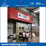 1600 Tonnen-refraktäre bildenhochdruckmaschine elektrische Ziegelstein-Presse
