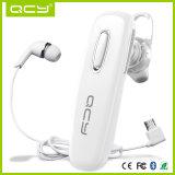 Самый лучший OEM беспроволочное одиночное Earbud наушника Bluetooth Mono