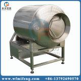 Machine de culbuteur de vide d'acier inoxydable pour le poulet