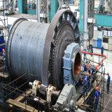 Molino de bolas de molienda húmedo de la máquina de ahorro de energía