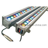 Светодиодная подсветка RGB DMX на стену