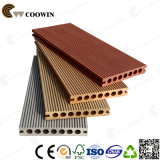 China Proveedor Decking compuesto plástico sólido de madera sólida (TS-03)