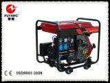 5.0kw CE Approved Open Type Portable Diesel Genertor