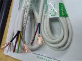 日本Bulk Power Cord Flexible Wire Vctf 1.25mm2 Copper Conductor
