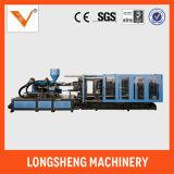 Máquina del moldeo a presión del rectángulo plástico