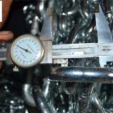 Pequeño encadenamiento de conexión de acero galvanizado