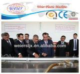 Ligne de production en aluminium PVC Aluminium (SJSZ-65/132)