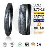 Fabrik-Motorrad-Reifen-Doppelsport-Gummireifen-Vorderseite-Reifen 2.50-17